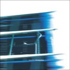 Ninethynine - Vinile LP di Haujobb