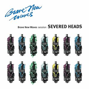 Brave New Waves Session - CD Audio di Severed Heads