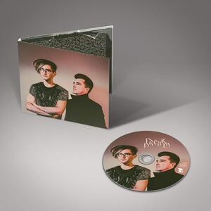 Into the Sun - CD Audio di Freak Dream - 2