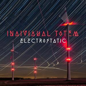Electrostatic - CD Audio di Individual Totem