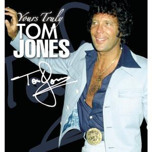 Tom Jones - CD Audio di Tom Jones
