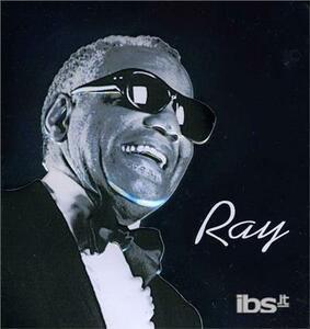 Forever Legends - Best of - CD Audio di Ray Charles