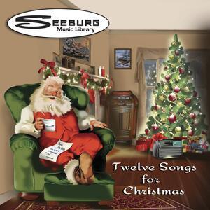 Twelve Songs For - CD Audio di Seeburg Music Library