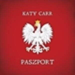Paszport - CD Audio di Katy Carr