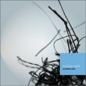 Escaping Light - CD Audio di Invisible Ballet