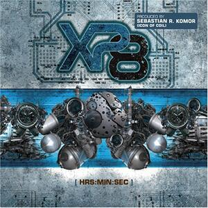 Hrs.min.sec - CD Audio di XP8