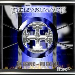 As Above so Below - CD Audio di Deliverance