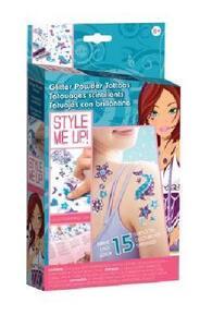 Tatuaggi glitterati Style Me Up! - 2