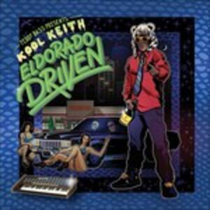 El Dorado Driven - CD Audio di Kool Keith