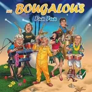 Fun Fun - CD Audio di Les Bougalous