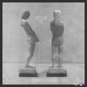Olden Yolk - CD Audio di Olden Yolk