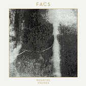 Vinile Negative Houses Facs
