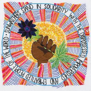 II - CD Audio di Sunwatchers