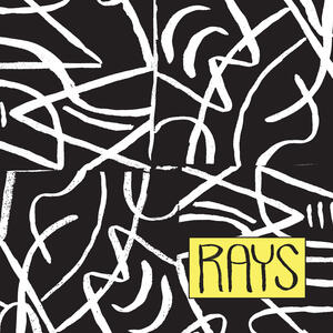 Rays - CD Audio di Rays