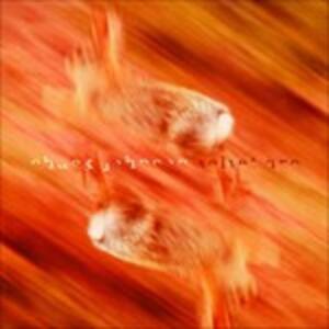 Velvet Arc - Vinile LP di Chuck Johnson