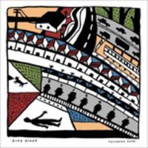 Calendar Days - CD Audio di Dick Diver