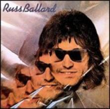 Russ Ballard - CD Audio di Russ Ballard