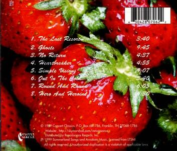 Alive in America - CD Audio di Strawbs - 2