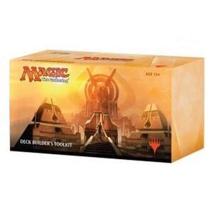Magic The Gathering. Amonkhet Deckbuilders Toolkit. Edizione Inglese
