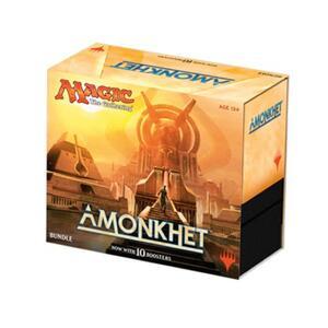 Magic the Gathering. Amonkhet. Bundle. Ed. Inglese - 2