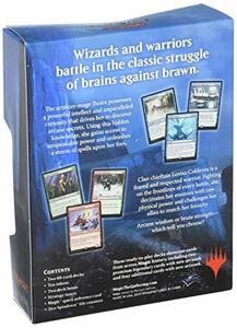 Magic the Gathering. Duel Decks. Mind vs Might Display 6 Decks . EN - 3