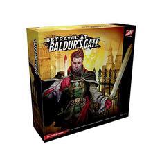 Dungeons & Dragons. Betrayal at Baldur's Gate
