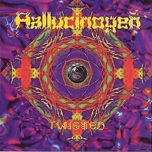 Twisted - CD Audio di Hallucinogen