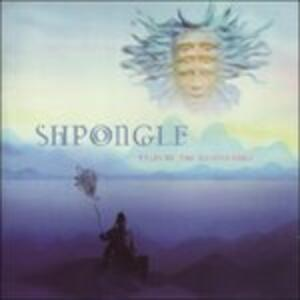 Tales of the Inexpressible - CD Audio di Shpongle