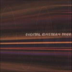 Digital Mystery Tour - CD Audio di Digital Mystery Tour