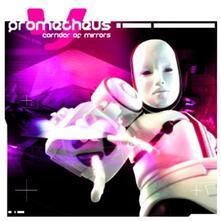 Corridor of Mirrors - CD Audio di Prometheus