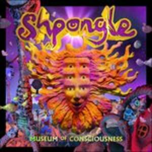 Museum of Consciousness (HQ Limited Edition) - Vinile LP di Shpongle