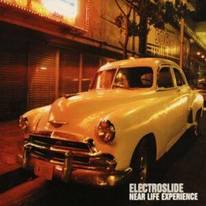 Foto Cover di Near Life Experience, CD di Electroslide, prodotto da Twisted