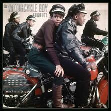 Scarlet - CD Audio di Motorcycle Boy