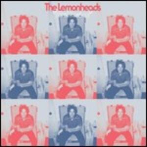 Hotel Sessions - CD Audio di Lemonheads