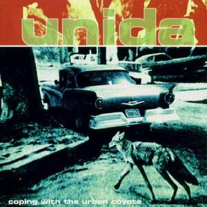 Coping with the Urban Coyote - CD Audio di Unida