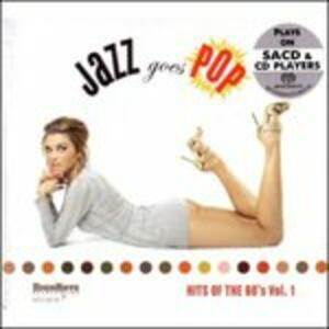 Jazz Goes Pop Hits 60's - Vinile LP