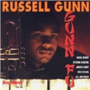 Gunn Fu - CD Audio di Russell Gunn