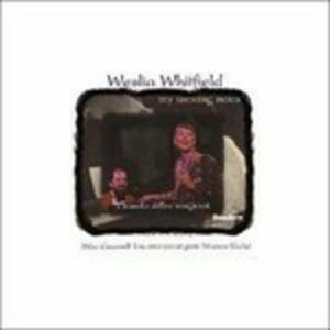 My Shining Hour - CD Audio di Wesla Whitfield