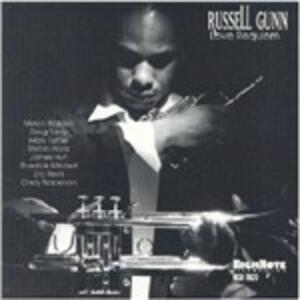 Love Requim - CD Audio di Russell Gunn