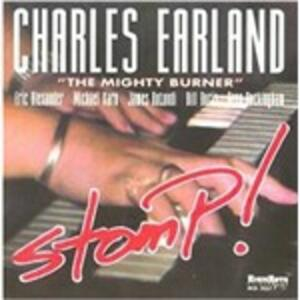 Stomp - CD Audio di Charles Earland