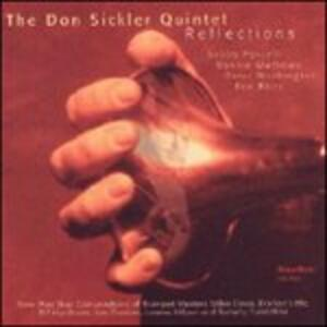 Reflections - CD Audio di Don Sickler