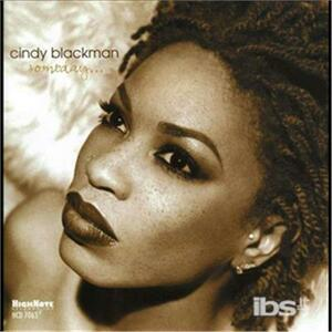 Someday... - CD Audio di Cindy Blackman