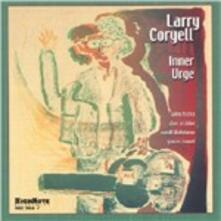 Inner Urge - CD Audio di Larry Coryell