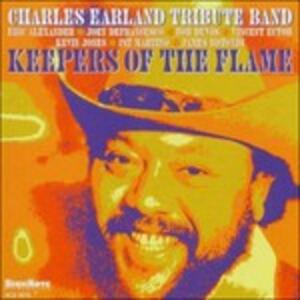 Keepers of the Flame - CD Audio di Charles Earland