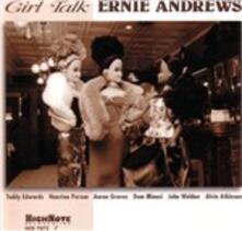 Girl Talk - CD Audio di Ernie Andrews