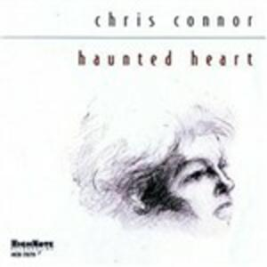 Haunted Heart - CD Audio di Chris Connor