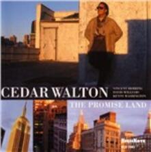 Promise Land - CD Audio di Cedar Walton