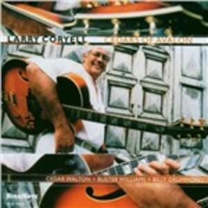 Cedars of Avalon - CD Audio di Larry Coryell