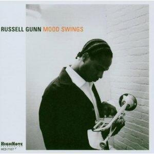Mood Swings - CD Audio di Russell Gunn