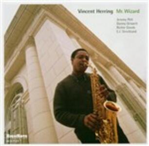 Mr. Wizard - CD Audio di Vincent Herring